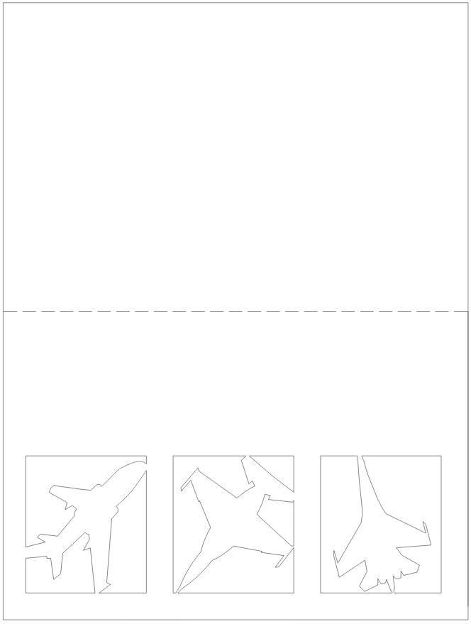 объемные открытки своими руками схемы 23 февраля