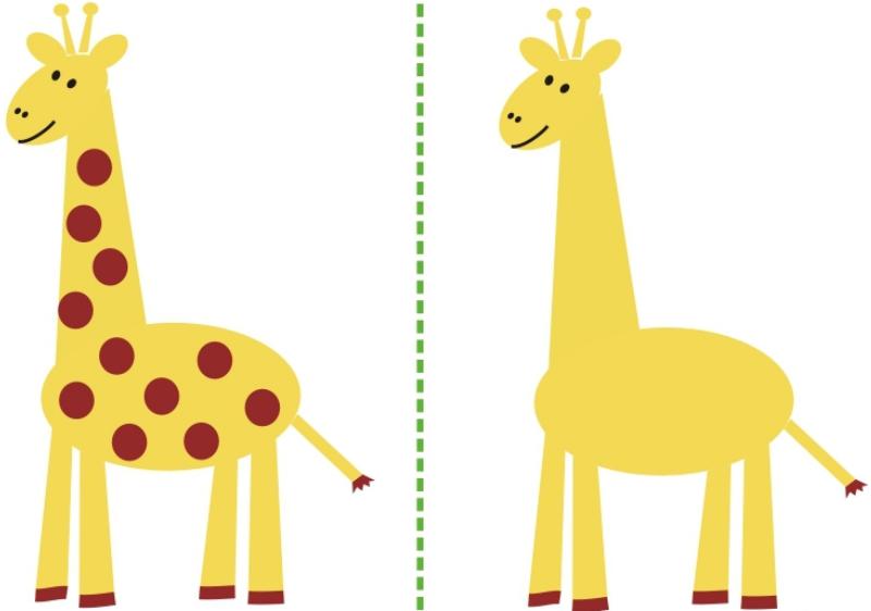Рисунки пальчиковыми красками | Детвора Онлайн