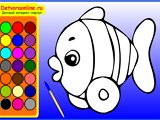 Раскраски пазлы онлайн для детей - 10