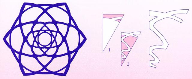 Как сделать правильный треугольник фото 163